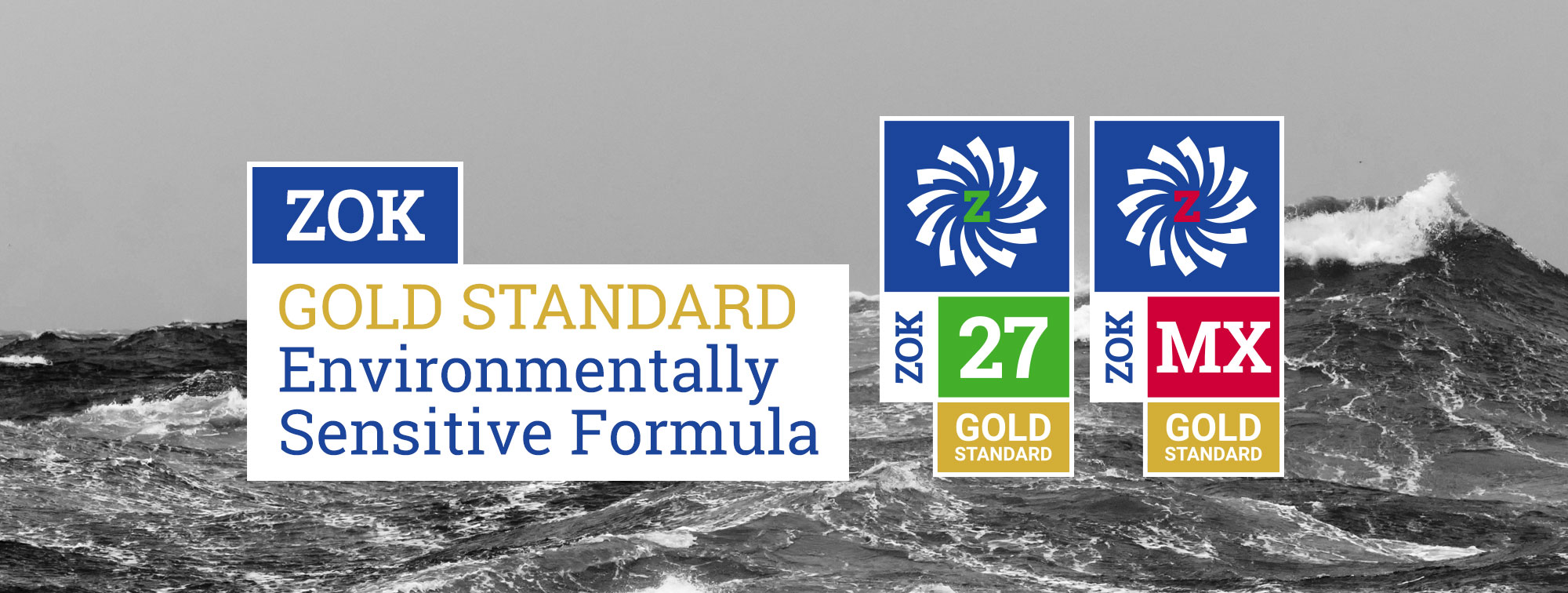 Zok Gold Standard Environmentally Sensitive Gas Turbine Cleaner and Corrosion Inhibitor